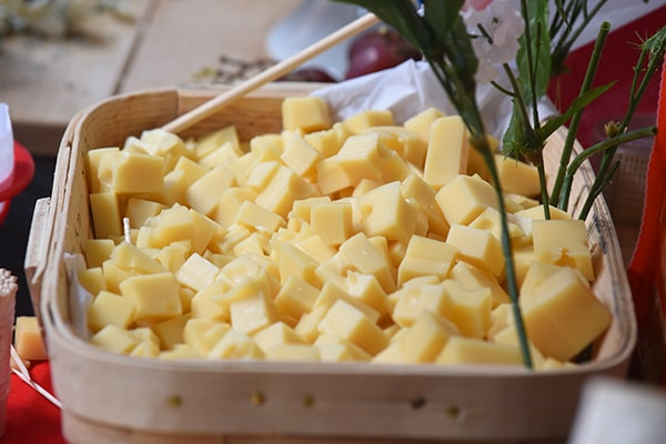 cheese-basket