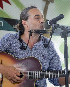 Raphael Bas of HARMONOUCHE