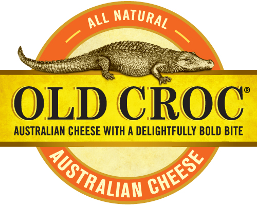 Old Croc Australian Cheese