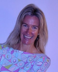 Janice Herndon Verrecchia, Castello di Ama, Tuscan Wine and Cheese Instructor