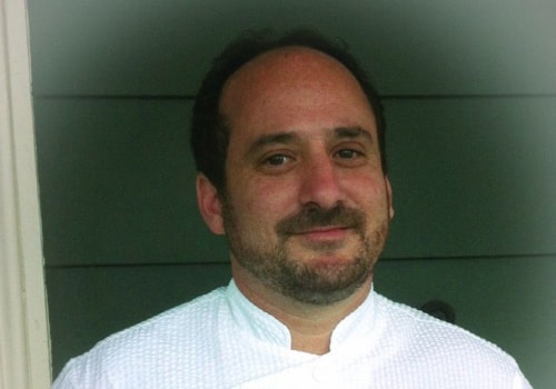 Daniel Esses