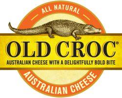 Old Croc Australian Cheese
